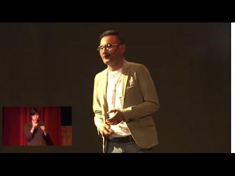 Millennials: la nueva mayoría | Pedro Roldan | TEDxGarzaGarcia
