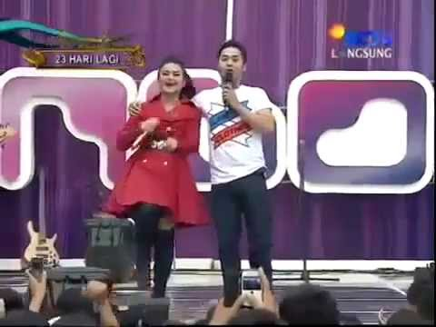7 WARNA BAND PERFORM @INBOX SCTV 2