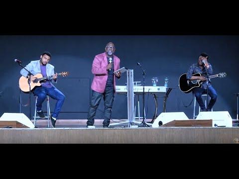 Igreja Batista Renascer - Kleber Lucas, Eli Soares e Delino Marçal - (Completo) [10/08/16]