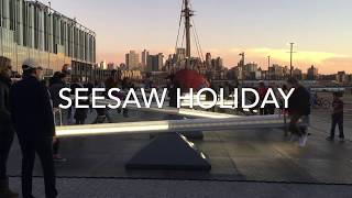 My World - SeeSaw Holiday