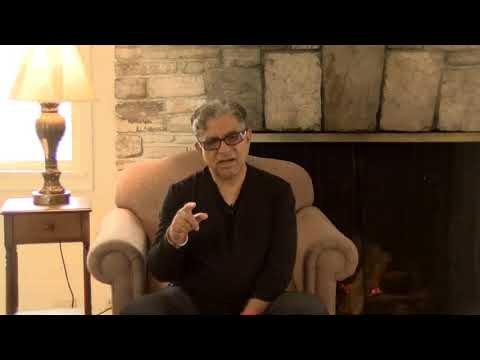 Can Science Ever Give Us Access to Fundamental Reality? Deepak Chopra, MD