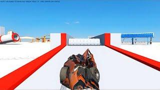 Next Car Game Technology Sneak Peek 2.0 gameplay part 2