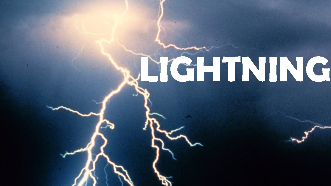 Why Lightning Occurs & Why Lightning Occurs - YouTube