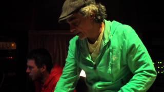 """Melingo - """"Juan Salvo, El Eternauta"""" (2014 New Album Teaser #4)"""