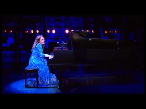 """Spotlight On: """"Beautiful: The Carole King Musical"""" - Hit Broadway Musical About Pop and Rock Icon"""