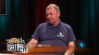 Florian Schroeder im Talk mit Claus-Peter Reisch
