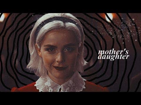Sabrina Spellman [Mother's Daughter]
