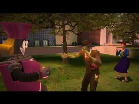скачать зомби симулятор через торрент - фото 9