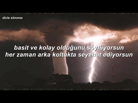 Imagine Dragons - Thunder (Türkçe Çeviri)