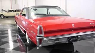 492 1965 Mercury Monterey Marauder