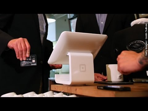 Square Filing Shows Investors Are Sick Of Seeing Money Burn - Newsy