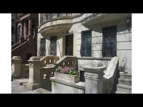 345 West 84th Street #8 - Upper West Side, NYC  -