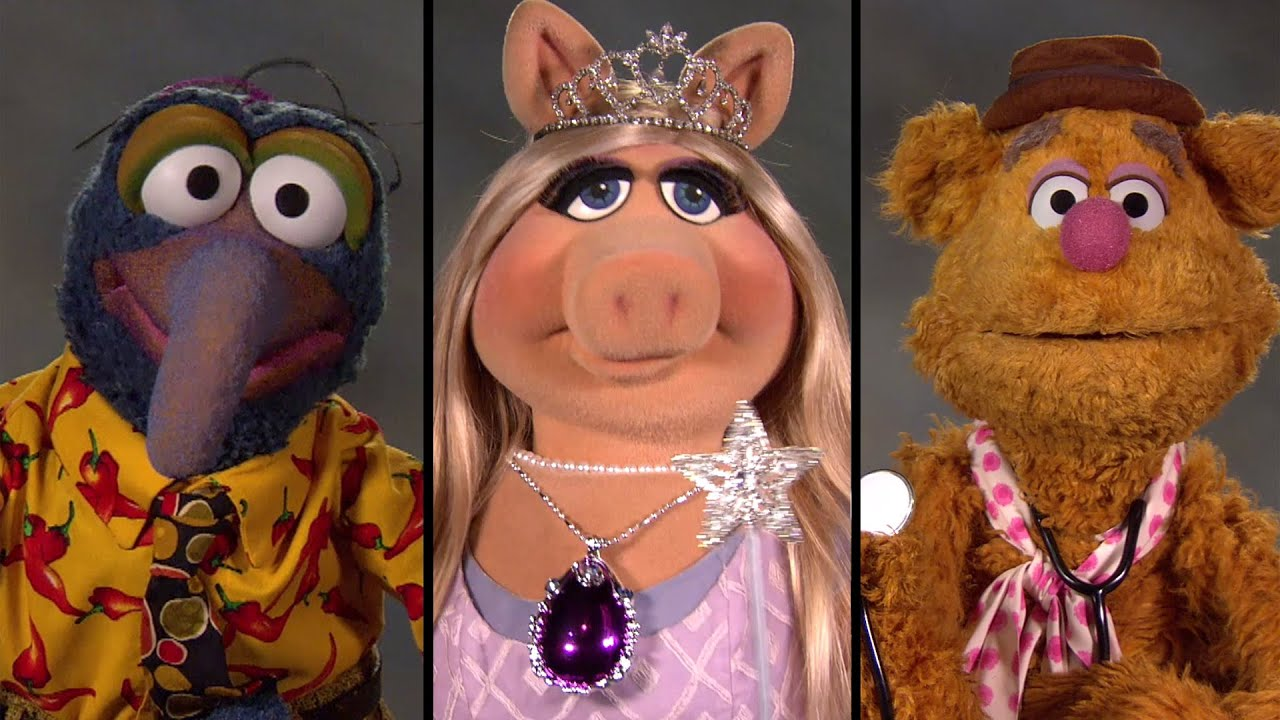 Download Muppets Audition For Disney Junior | Muppisode | The Muppets