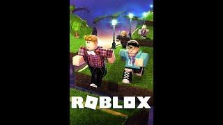 Roblox ep1. ¿Vreti o serie?