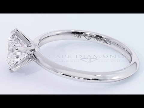 Best solitaire diamond engagement ring collection 2017