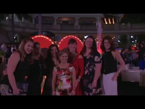 Eclipse Awards: The Party Before the Party