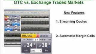 81. The Role of the Retail Forex Broker