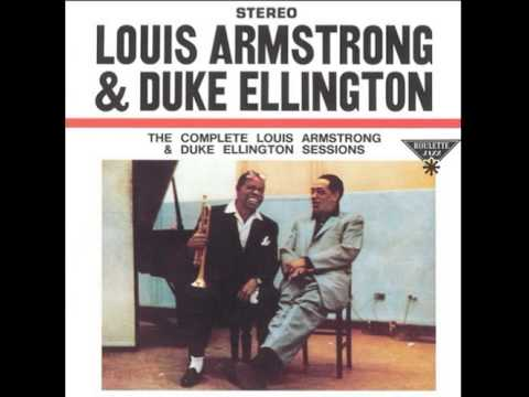 Louis Armstrong & Duke Ellington - Azalea mp3