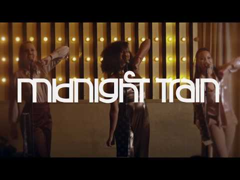 Midnight Train promo