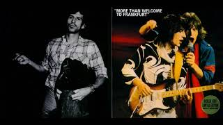 The Rolling Stones - Ain't Too Proud To Beg - Frankfurt 1976