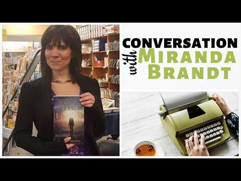Conversation with Miranda Brandt