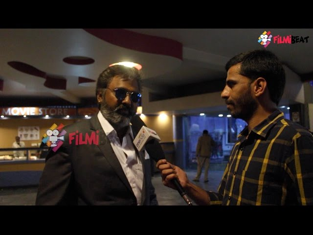 Kabali movie Public Review: Rajinikanth is simply MINDBLOWING