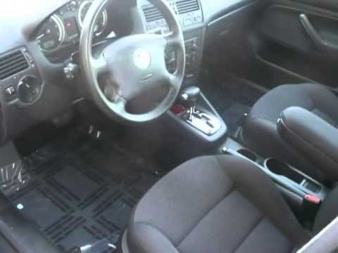 2004 Volkswagen Jetta 1.8T GLS 4 CYLINDER AUTOMATIC 1 OWNER CLEAN CARFAX VERY CLEAN SUNROOF...
