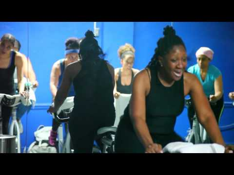 EyeCycleNYC New York  - SPINNING CLASS HARLEM Fitness