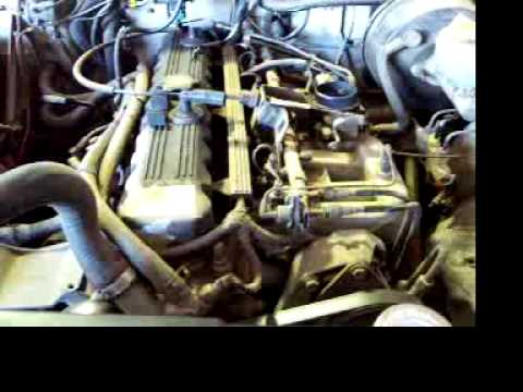 hqdefault 1995 jeep wrangler 4 0l conversion engine youtube jeep 4.0 swap wiring harness at reclaimingppi.co