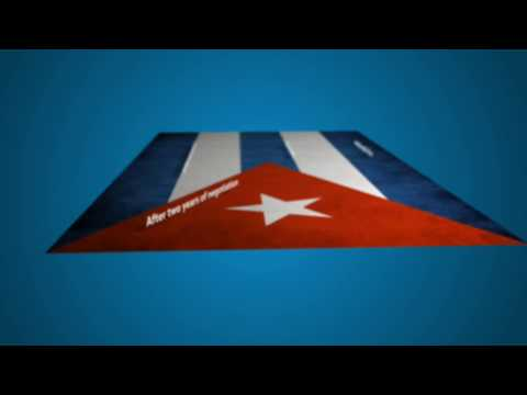 The EU seals a new agreement with Cuba