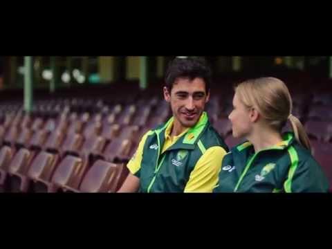 Earn a Place on the Australian Cricket Team – Mitchell Starc