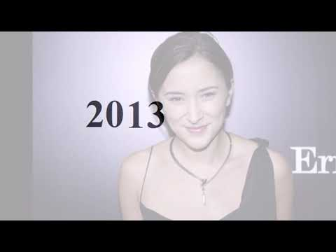 Zelda Williams | From Baby to 29 Year Old