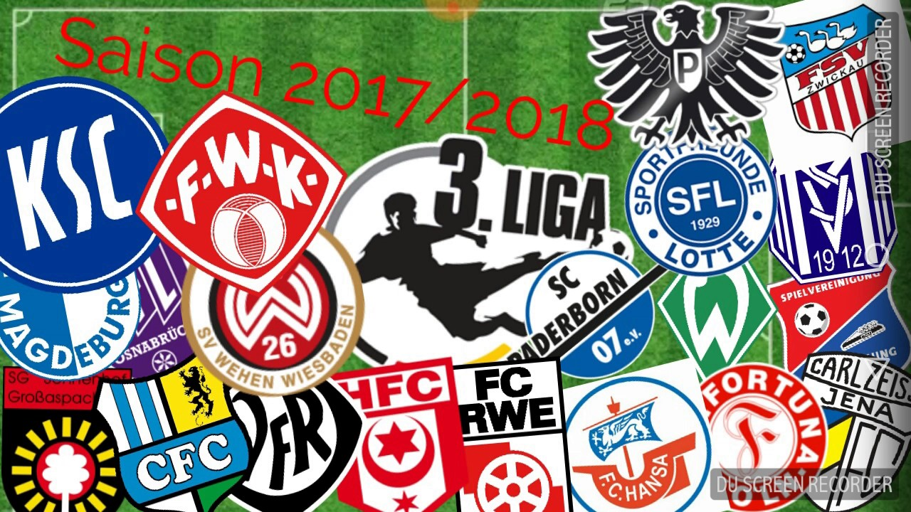 3 Liga Prognose