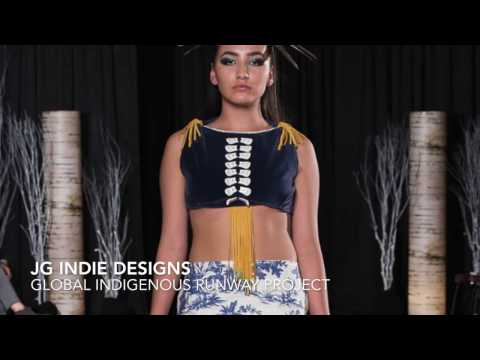JG Indie Fashion Designs