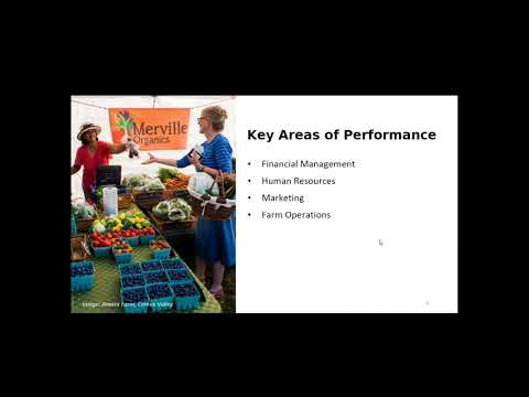Successful Farmers' Market Farmers in BC  - Business Management Lessons from 15 Case Studies