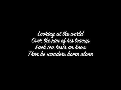 Blackmore's Night - Streets of London Lyrics
