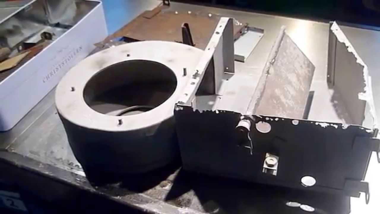 Jaguar E Type heater box other bits YouTube – Jaguar E-type Fuse Box