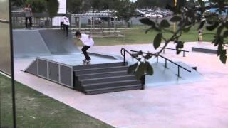 Texas Skateboarding MAJER Crew