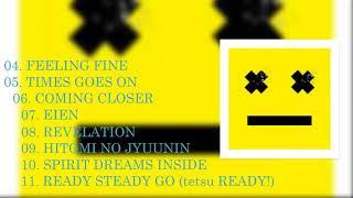 [2004.03.31] Smile (Full Album) - L'arc en Ciel [HD] Please Like an...