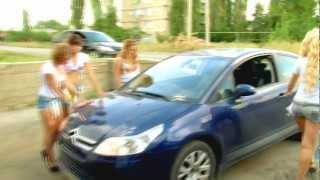 Клип на песню Али Баба группы Фабрика. г. Миллерово.avi