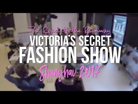 Victoria's Secret Fashion Show 2017 Full HD: Road to the Run