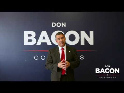 Volunteer | Don Bacon for Congress