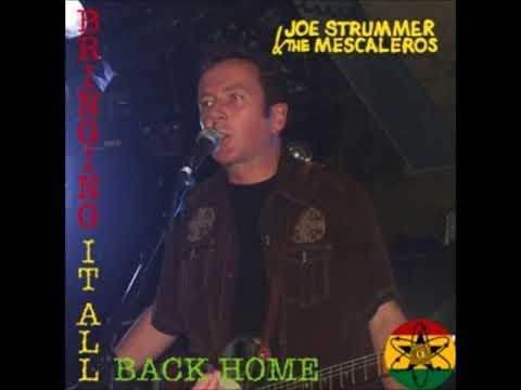Joe Strummer & The Mescaleros Live At Liquid Room, Edinburgh, 11 November 2002 (Full Album)