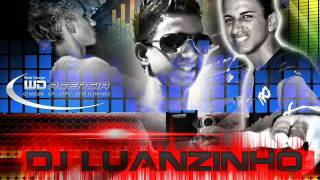 MC ML - ROÇA A BUNDA NO PAI ( DJ BL E DJ LUANZINHO ) 2012