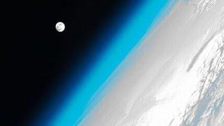 La NASA muestra el impacto de un asteroide en la Luna