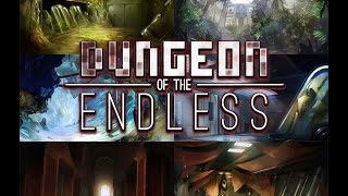 dungeon of the endless обзор игры на русском