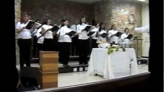 Cantata Vivo Está - Cordeiro de Deus