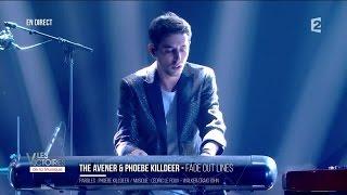 The Avener, Phoebe Killdeer - Fade Out Lines  - Les Victoires de la Musique 2016