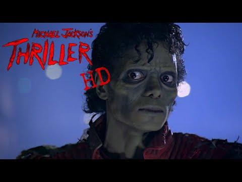 Download Michael Jackson - Thriller (Remastered 1080p)
