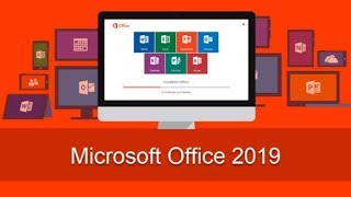 Microsoft Office 2019 Final with Activator - Full Tutorial